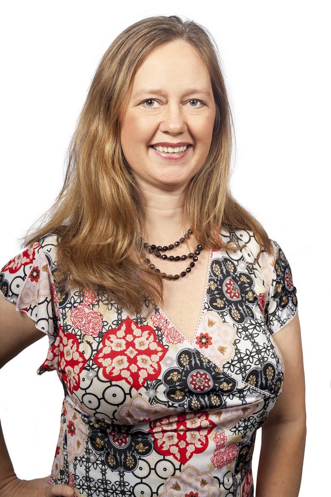 Jacqueline Wolven