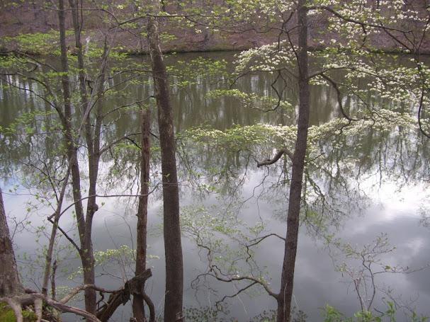Lake_Fayetteville