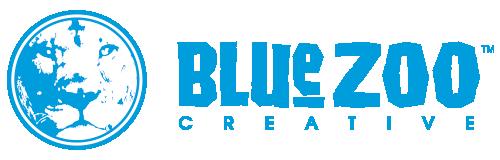 Blue Zoo Creative Logo