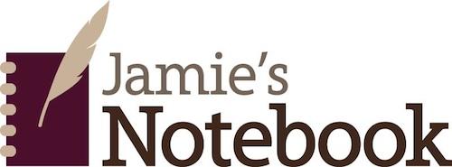 Jamie's Notebook