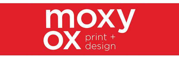 Moxy Ox Print and Design