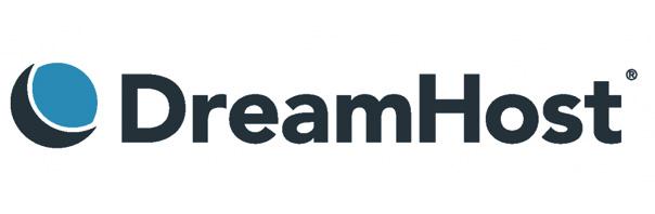 Sponsor highlight: DreamHost